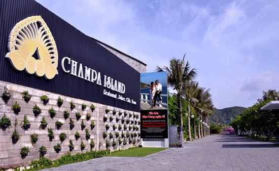 Du Lịch đảo Champa