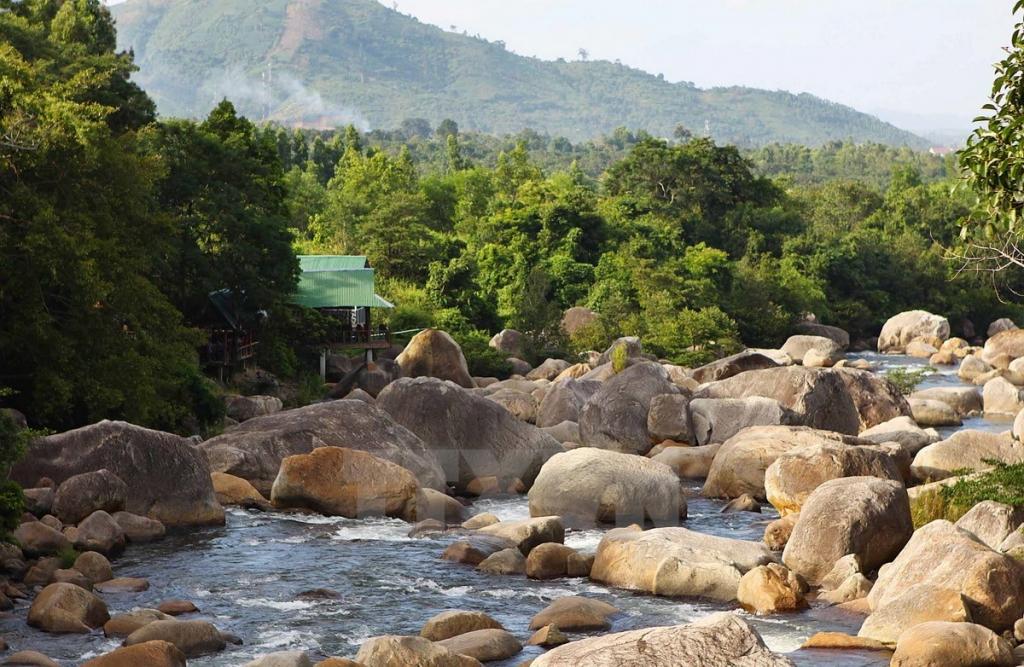 thac Krong Kmar
