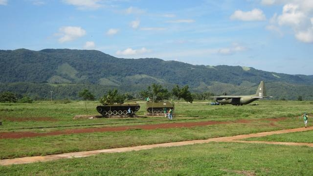 dmz vietnam private tour