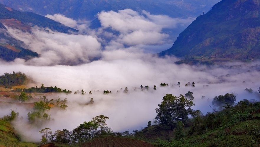 Thung lũng Lũng Vân