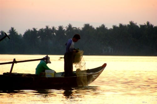 Đảo biển Tam Hải