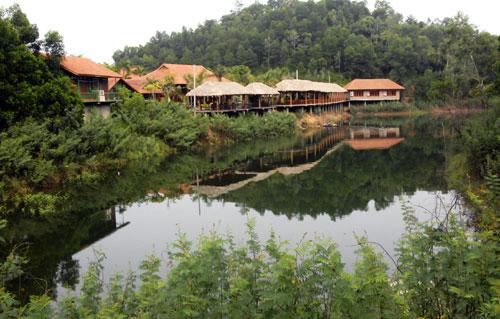 Khu sinh thái Thuận Tình