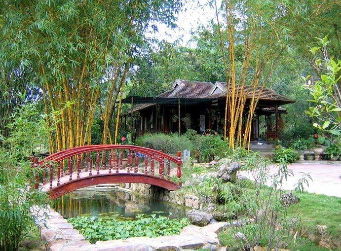Trúc Lâm thiền Viện