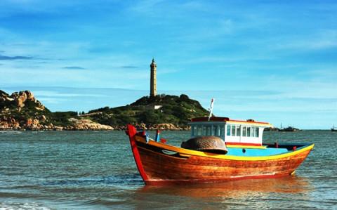 Mũi đại Lãnh, Mũi Điện một thắng cảnh tuyệt đẹp du lịch Phú Yên