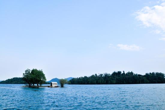 Khu sinh thái hồ Phú Ninh