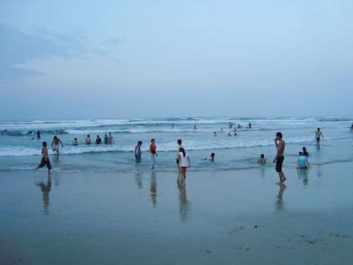 Bãi tắm Tam Thanh
