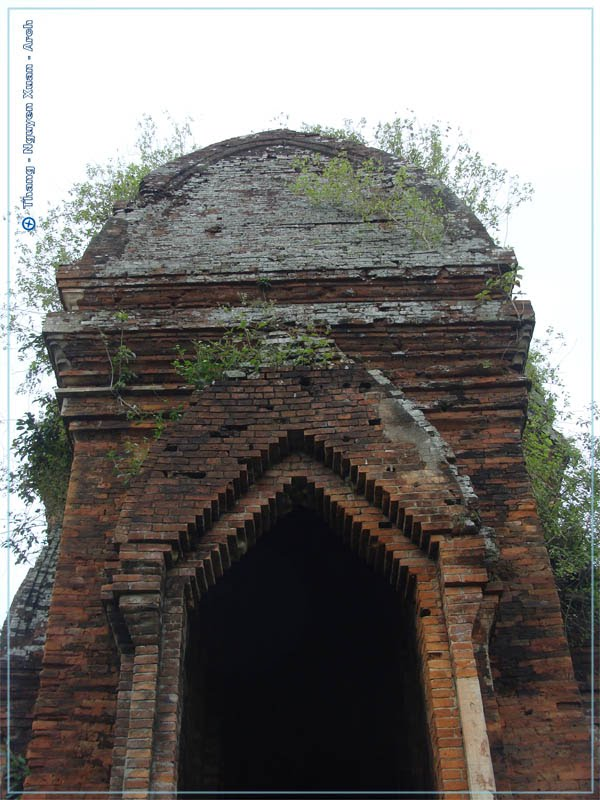 Tháp Bằng An
